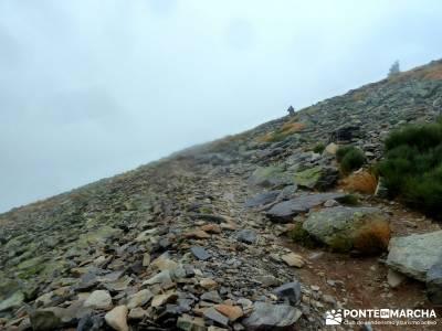 Parque Natural del Moncayo; excursiones sierra madrid charca verde pedriza rutas a pie por madrid